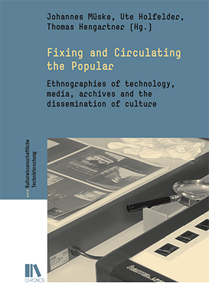 "Cover ""Fixing and Circulating the Popular"""