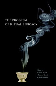 Cover The Problem of Ritual Efficacy