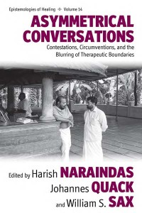 Cover Asymmetrical Conversations
