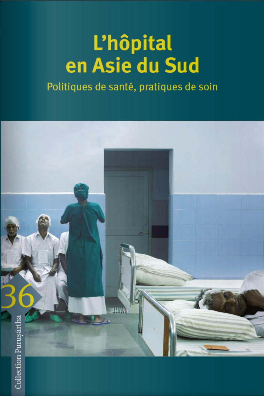 Cover Hospitals in South Asia